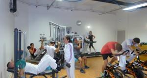Préparation Physique et renforcement musculaire Ados