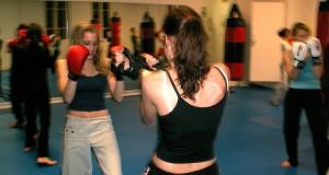 Wasa Boxing Ados