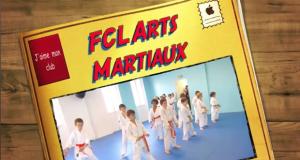 Le clip vidéo officiel du FCL… Action !