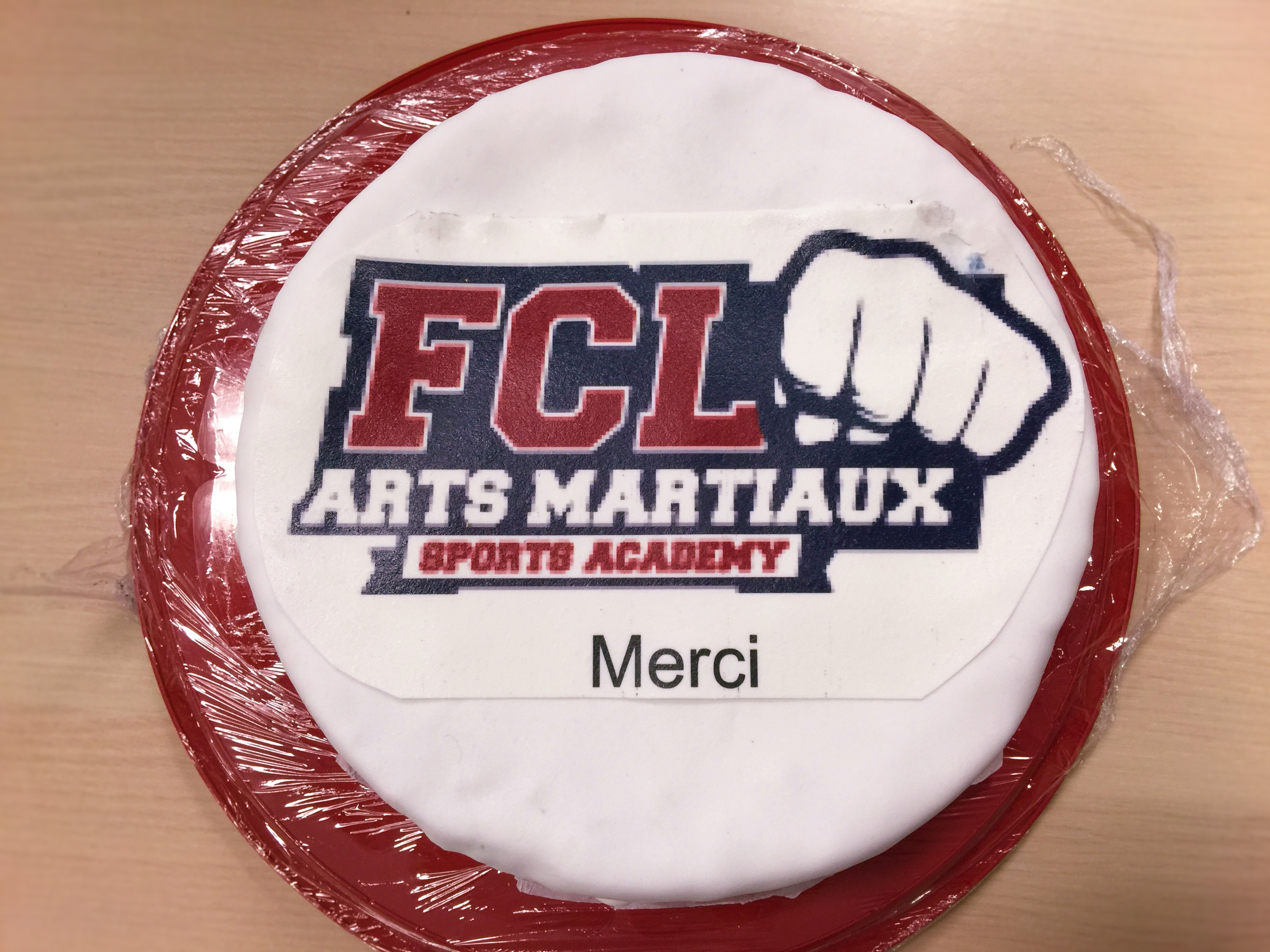 Fcl arts martiaux c l bration 1er et 2e dan aur lie for Fcl arts martiaux