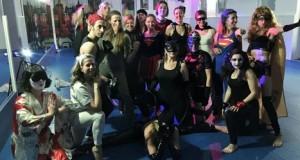 Cours de wasa – spécial Avengers