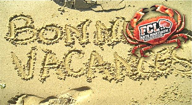 vacances FCL